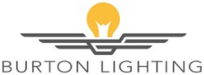 BURTON LIGHTING Logo